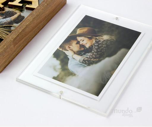 Tampa Reposição para Frame Box 15x21