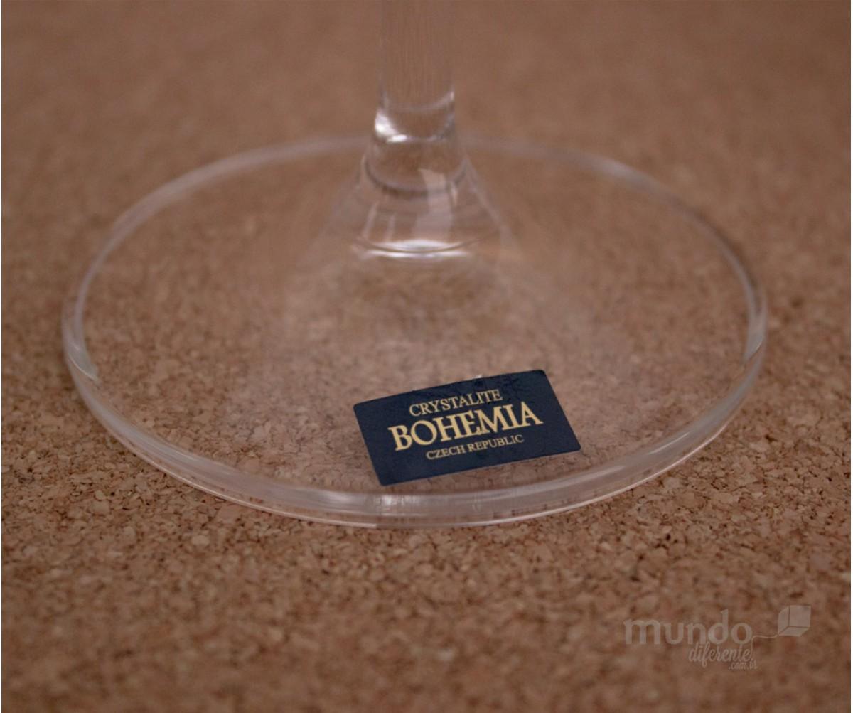Taça Crystal Personalizada ***Edição Especial Dia dos Pais***